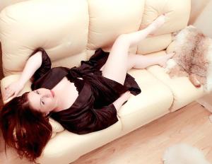 busty girl,erotic massage